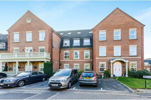 Thumbnail Flat for sale in Southampton, Hampshire, .