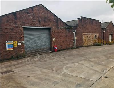 Thumbnail Light industrial to let in Former Prince Minerals Warehouse, West Avenue, Talke, Stoke-On-Trent, Staffordshire