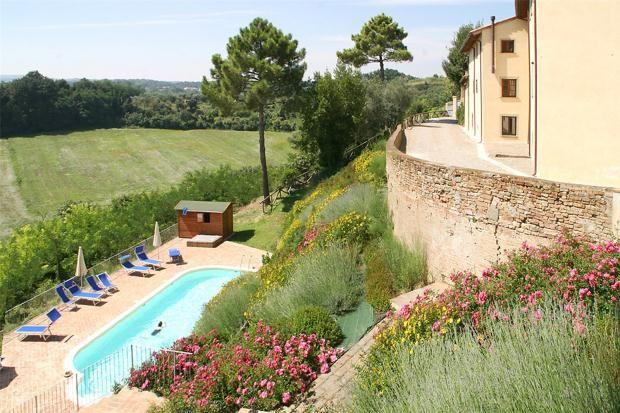 Picture No. 14 of Villa Ceuli, Lari, Tuscany, Italy