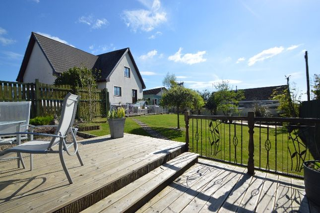Thumbnail Detached house for sale in Benslie Row, Kilwinning, North Ayrshire