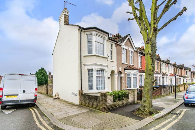 Thumbnail Property to rent in Bertram Road, Enfield
