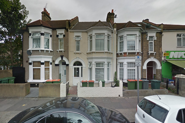 Thumbnail Block of flats for sale in Keppel Road, East Ham