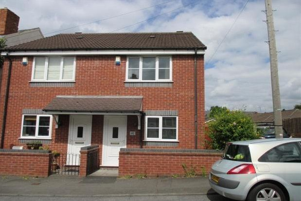 Thumbnail Semi-detached house to rent in Attwood Street, Halesowen