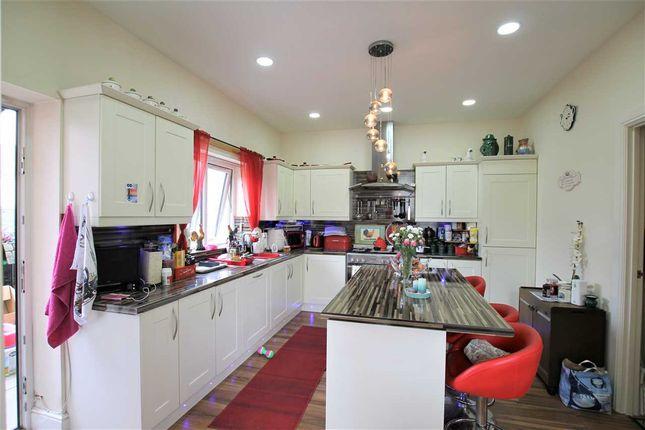 Kitchen/Diner of Ty Llfyr, Gelli Road, Pentre CF41