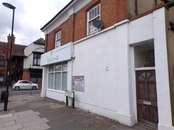 Thumbnail Flat for sale in Baker Street, Enfield