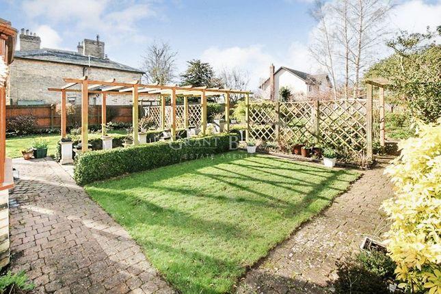 Garden of The Street, Gazeley, Newmarket, Suffolk CB8