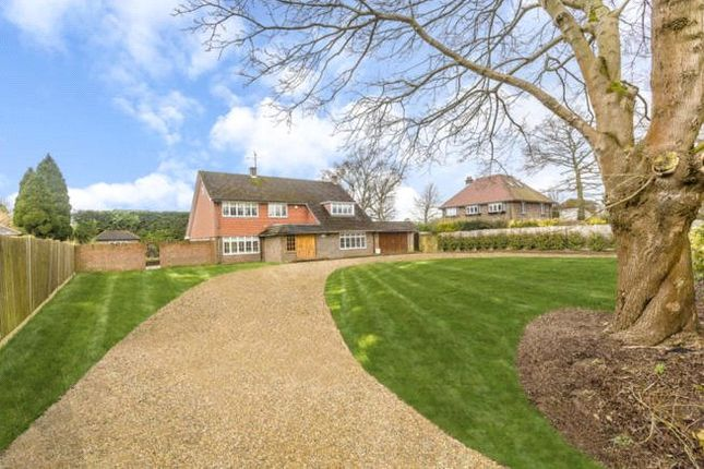 Thumbnail Detached house for sale in Homefield Road, Coulsdon