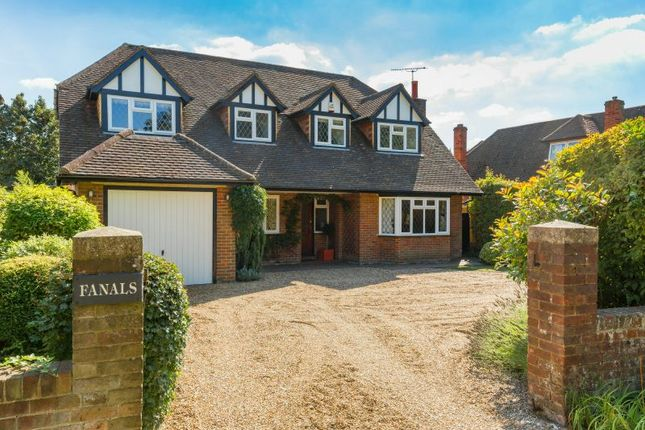 5 bed detached house for sale in Village Way, Little Chalfont, Amersham