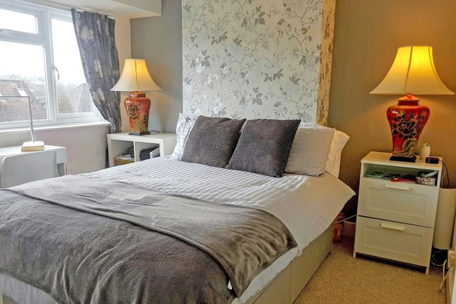 Bedroom of Dale Crescent, Brighton BN1