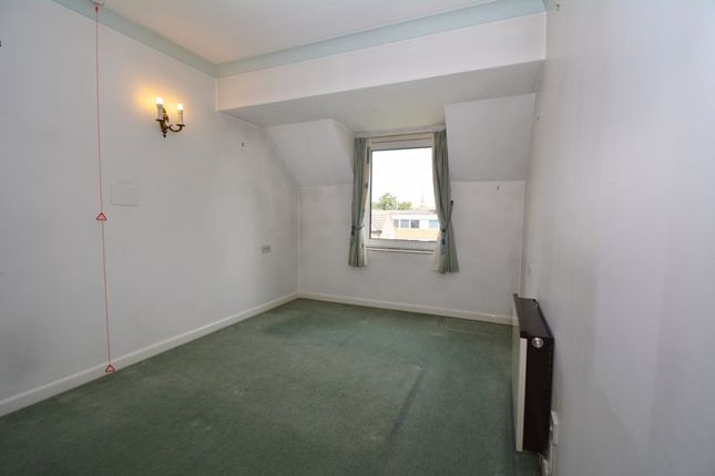 Lounge of Homebrook House, Bedford MK42
