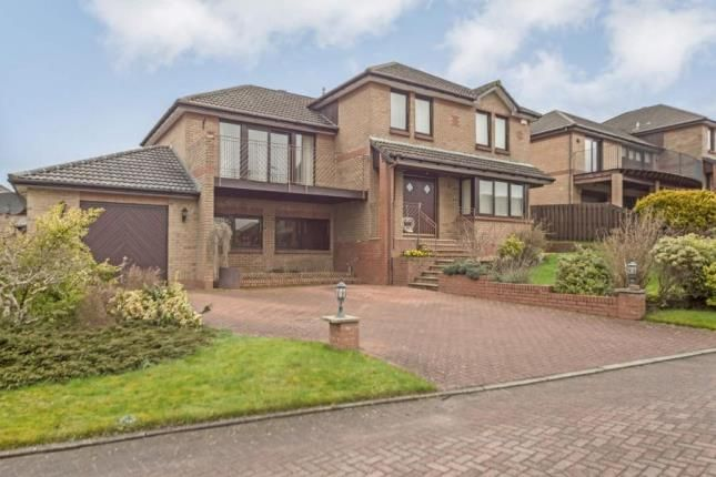Thumbnail Detached house for sale in Hillhouse Farm Gate, Lanark, South Lanarkshire