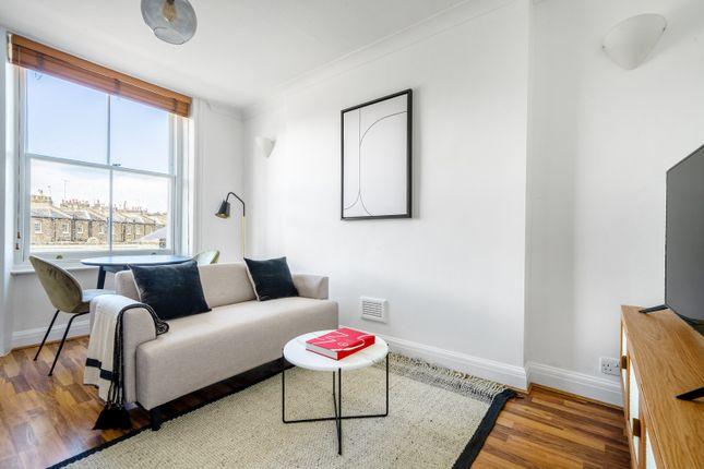 Thumbnail Flat to rent in Pembridge Rd, Notting Hill, London