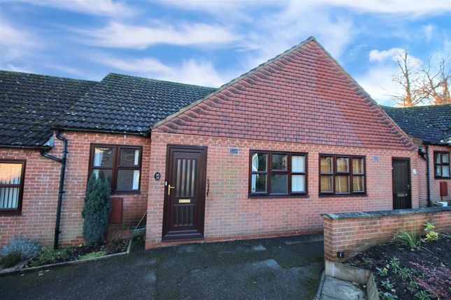 Thumbnail Terraced bungalow for sale in Elmsdale Gardens, Burton Joyce, Nottingham