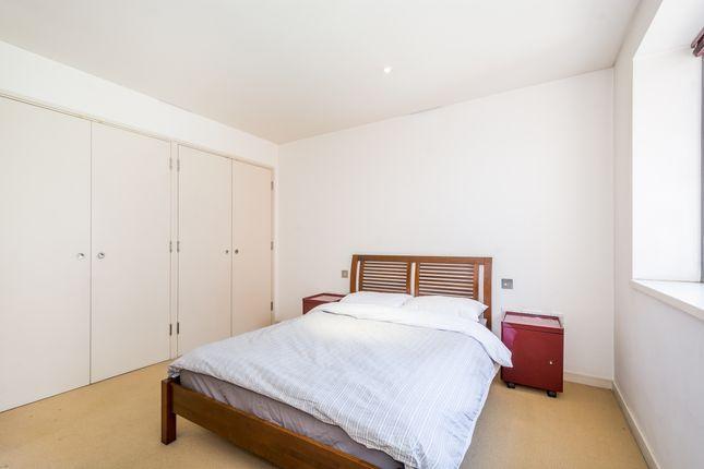 Bedroom of Hermitage Street, London W2
