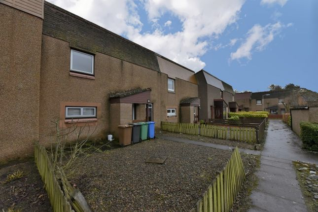 Thumbnail Terraced house for sale in Turriff Brae, Glenrothes