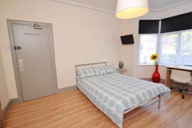Thumbnail Property to rent in Gedling Grove, Arboretum