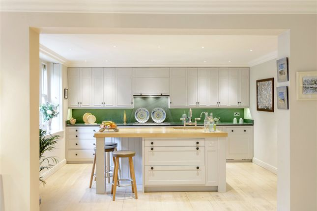 Kitchen of Maxwell Road, London SW6