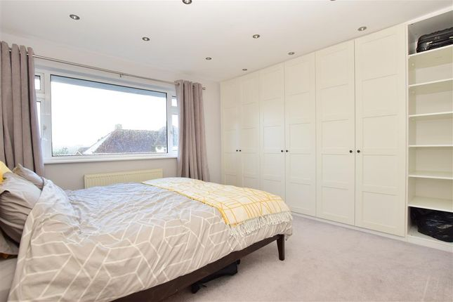 Bedroom 1 of Crabtree Avenue, Brighton, East Sussex BN1
