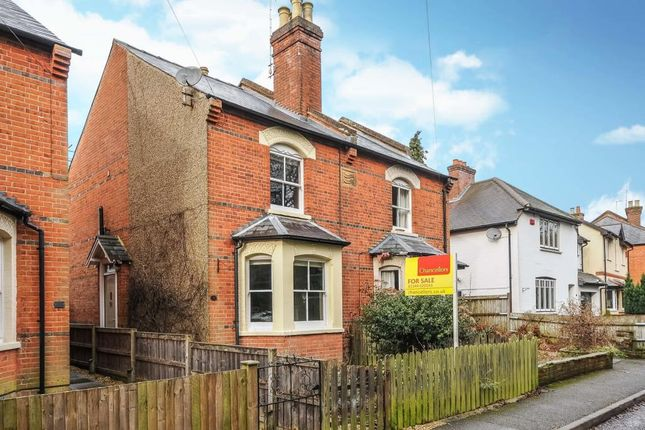 Thumbnail Semi-detached house to rent in Whitmore Lane, Sunningdale