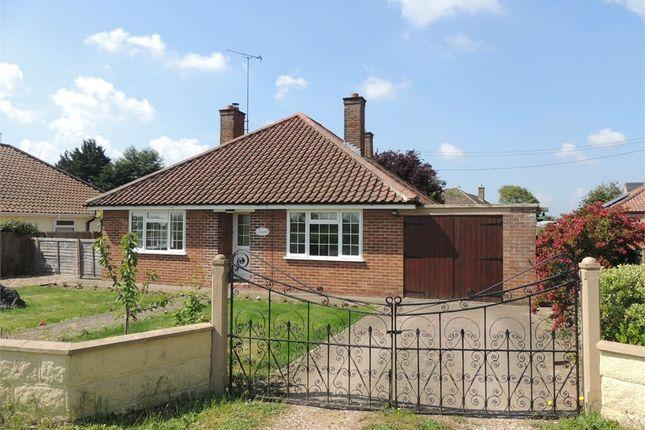 3 bed detached bungalow for sale in Stonecross Road, Downham Market