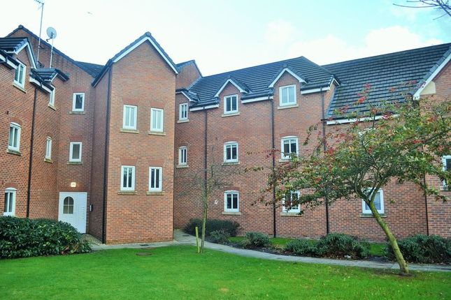 Thumbnail Flat for sale in Aster Court, Southport Road, Liverpool