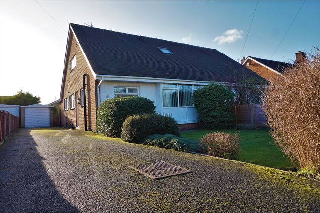 3 bed semi-detached bungalow for sale in Boston Road, Lytham St. Annes