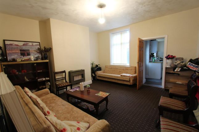 Reception Room 2 of Hartley Street, Nelson BB9
