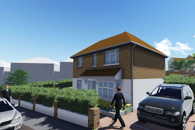 Picture No. 15 of Building Plot Of Church Street, Hastings, East Sussex TN35