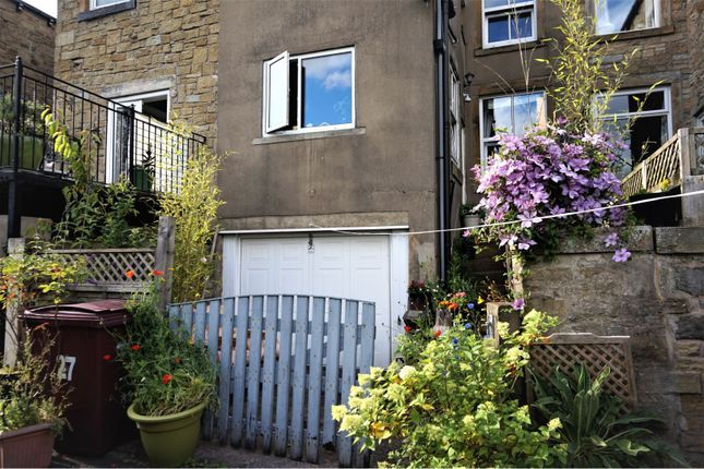 Rear Garden of Whalley Road, Padiham BB12