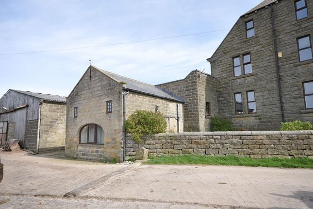 Thumbnail Cottage to rent in The Annex, High Fairhead Farm, Whitby