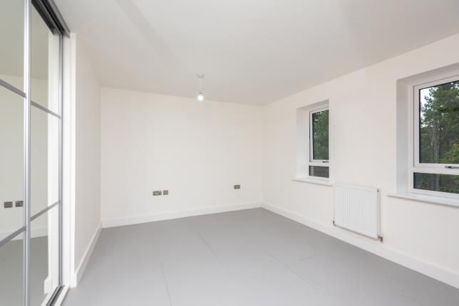 Master Bedroom of Fallow Park, Rugeley Road, Hednesford, Cannock WS12