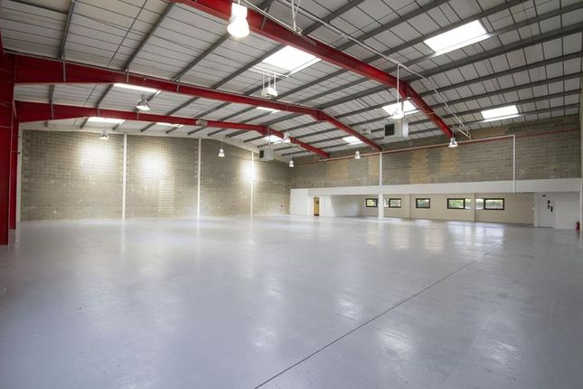 Industrial to let in Unit 2, Argent Trade Park, Pump Lane, Hayes, Middlesex