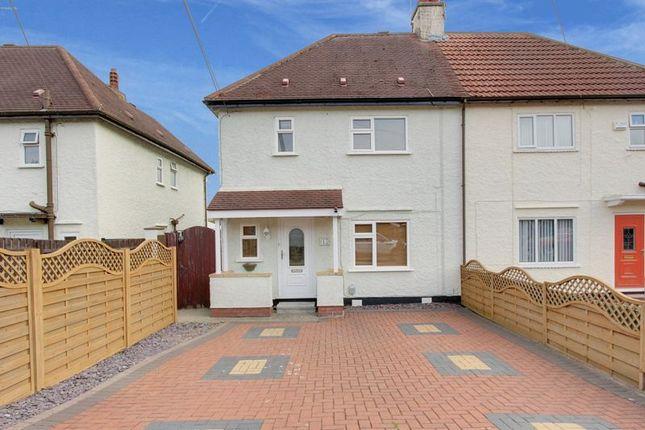 Thumbnail Semi-detached house for sale in Mill Lane, Kirk Ella, Hull