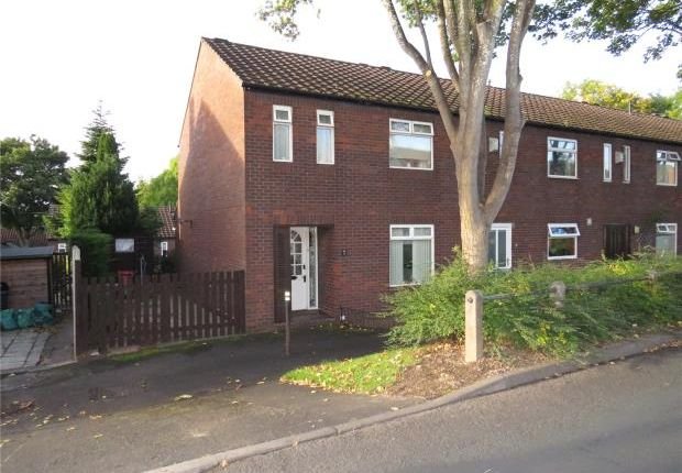 End terrace house for sale in Hespek Raise, Carlisle, Cumbria
