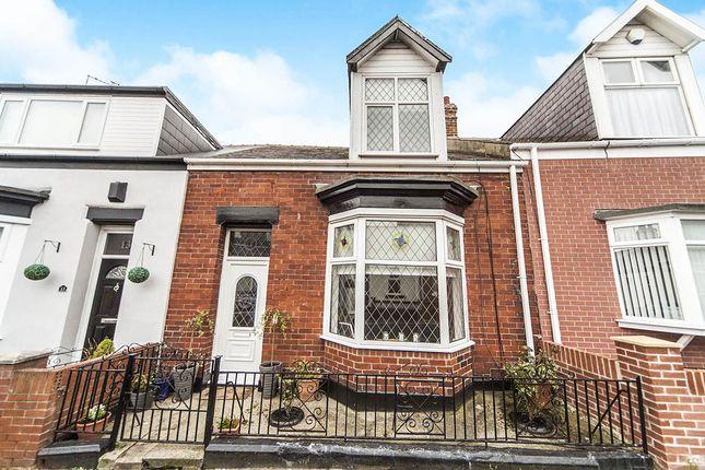 Thumbnail Terraced house for sale in Hawarden Crescent, Barnes, Sunderland