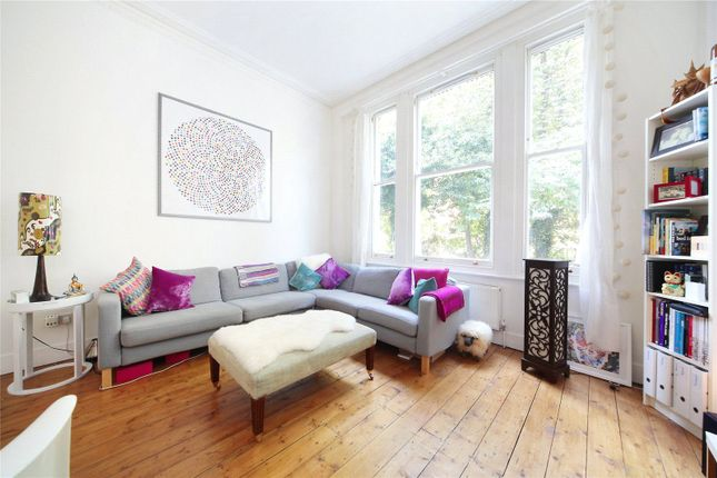 Picture No. 02 of Macaulay Road, Clapham, London SW4