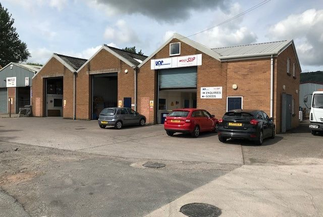 Thumbnail Light industrial to let in Wonastow Road Industrial Estate (West), Monmouth