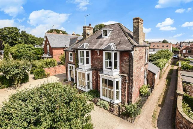Thumbnail Detached house for sale in Park House, York Road, Beverley