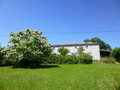 5 bed property for sale in St-Pardoux-Isaac, Lot-Et-Garonne, France