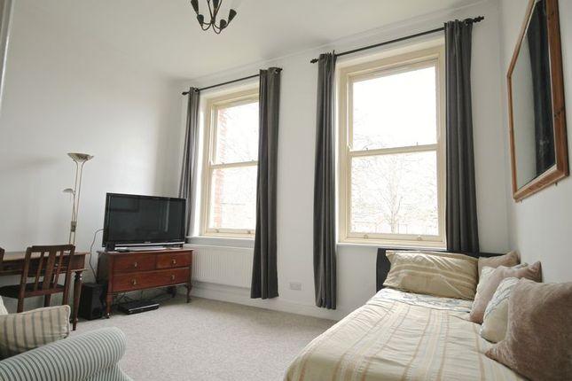 Thumbnail Flat to rent in Sherren Avenue, Charlton Down