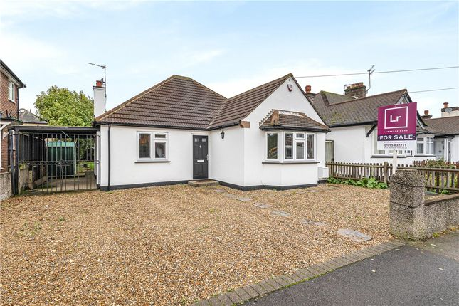 Detached bungalow in  Hawthorne Avenue  Ruislip  Middlesex  West London