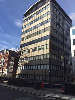Croydon London Offices To Let Primelocation