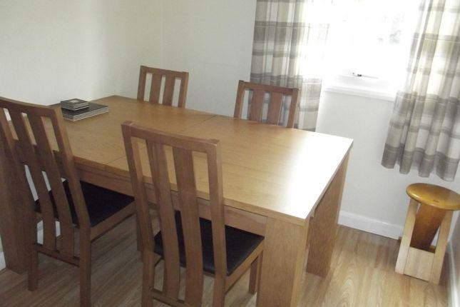 Dining Room of Wilsthorpe, Bridlington YO15