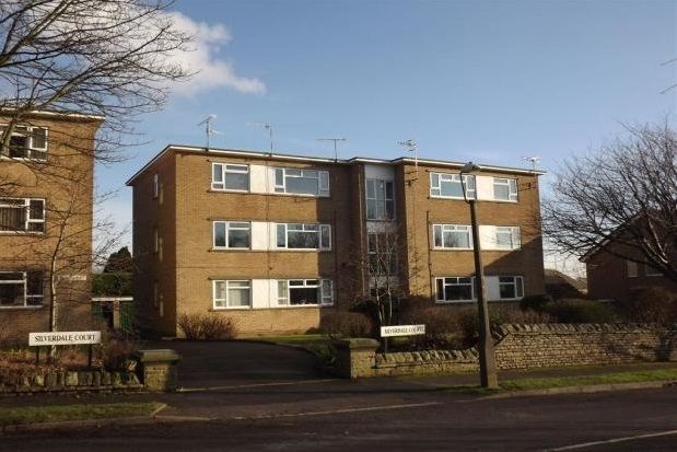 2 bed flat to rent in Silverdale Road, Silver Hill
