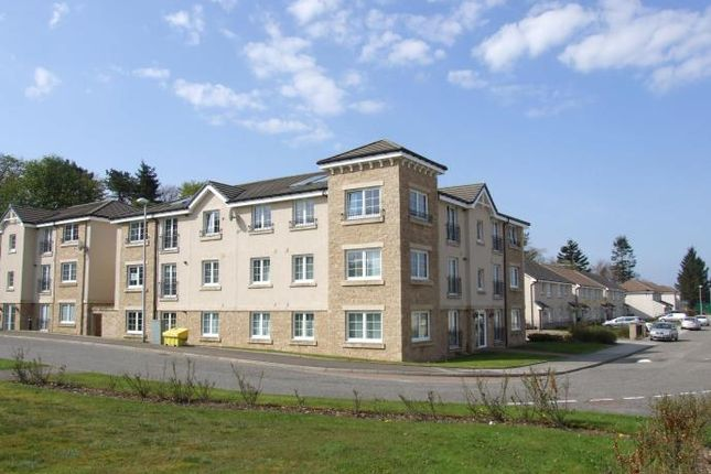 Thumbnail Flat to rent in Mackie Place, Elrick, Westhill