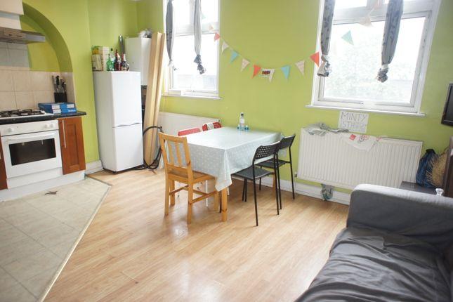 Thumbnail Duplex to rent in Eversholt St, London