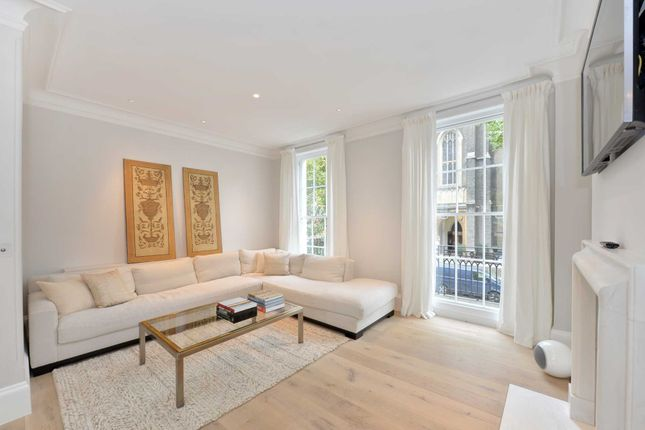 Thumbnail Property to rent in Wilton Place, Knightsbridge