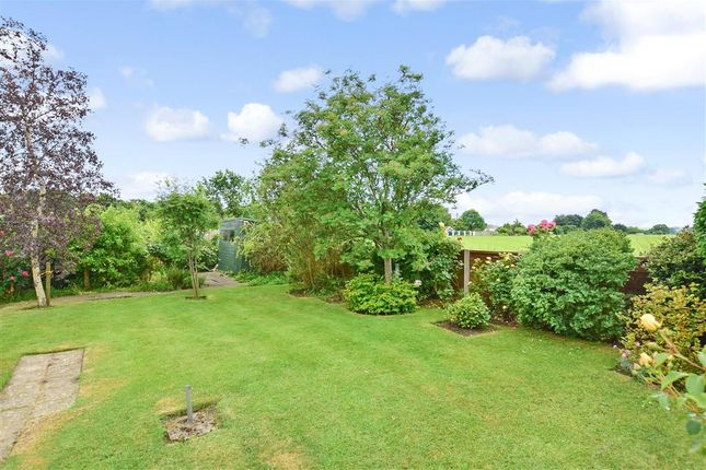 Thumbnail Semi-detached bungalow for sale in Hall Crescent, Sholden, Deal, Kent