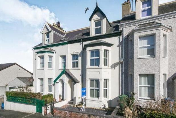 Thumbnail Property to rent in Victoria Road, Caernarfon