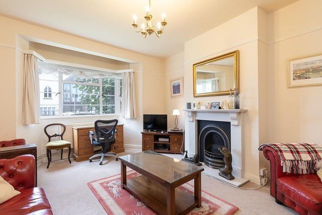 Thumbnail Flat to rent in Manfred Road, Putney